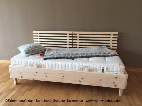 zirbenholzbett-modell-freising-geschreinert-vom-schreinermeister-schuster-aus-sulzemoos-bei-freising