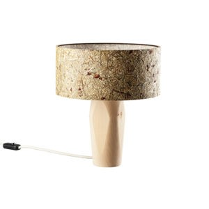 LeuchtNatur® Pura Nachttischlampe